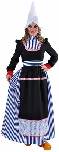 Dameskostuum Volendamse Luxe