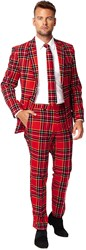 Herenkostuum OppoSuits The Lumberjack