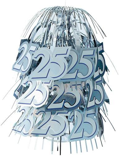 Centerpiece 25 Zilver