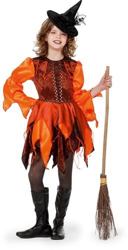 Wicked Witch Oranje/Bruin