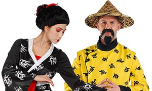 Decoratie & Versiering Chinees & Japans