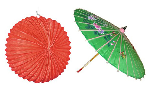 Chinese Decoratie