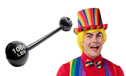 Circus Accessoires