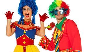 Clown Accessoires