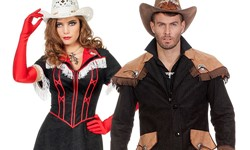 Cowboy's & Cowgirl's