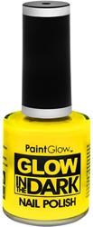 Nagellak Glow in the Dark - UV Neon Geel