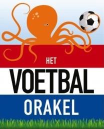 Boek Het Voetbal Orakel