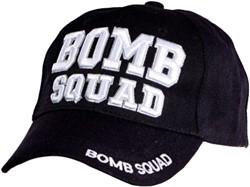 Baseball Cap BOMB SQUAD