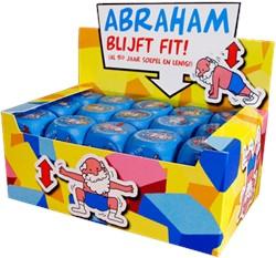 Dobbelsteen XL Abraham