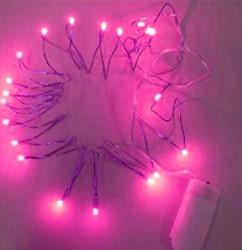 LED Verlichting Pink