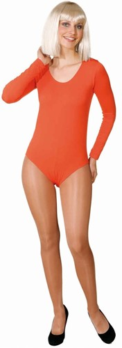 Body Luxe Oranje