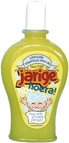 Shampoo Jarige hoera!