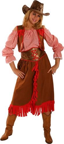 Cowgirl 3 dlg