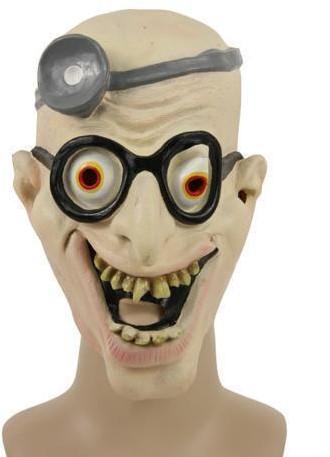 Masker Crazy Dokter