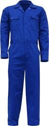 Overall Korenblauw voor volwassenen