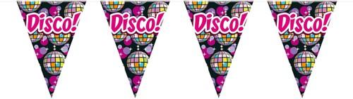 Vlaggenlijn Disco