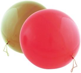 Punchballon Groot 2st