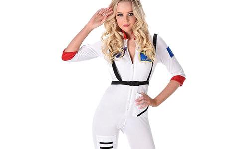 Astronaut Dameskleding