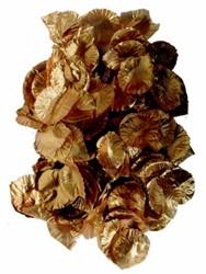 Rozenblaadjes de Luxe Goud