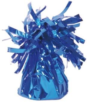 Ballongewicht Folie Blauw