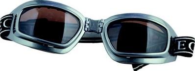 Skibril Zwart