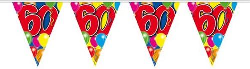 Vlaggenlijn 60 jaar 10mtr