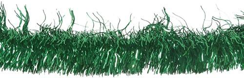 Guirlande Swirl 4mtr Brandveilig Groen