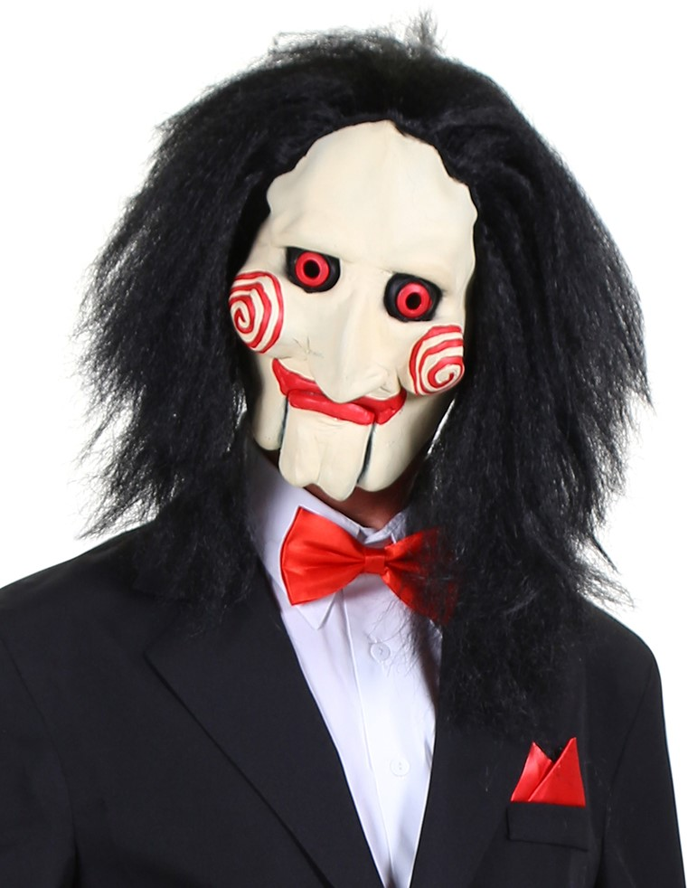 Halloween Kostuum.Halloween Kostuum Saw 5dlg