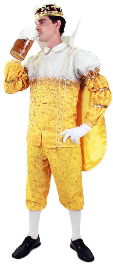 Kostuum Heren.Prins Pils Kostuum Voor Heren