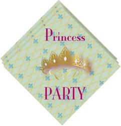Servetten Princess 20 stuks