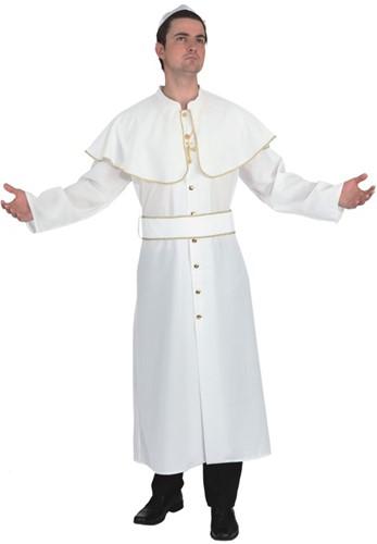 Kostuum Paus