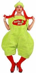 Kostuum Toffe Peer + Hoedje