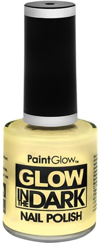Nagellak Glow in the Dark - UV Neon Invisible