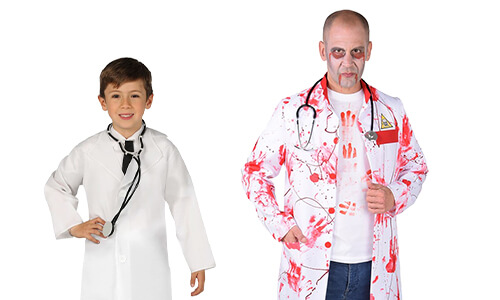 Dokters Jas