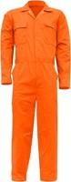 Overall Oranje voor volwassenen