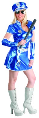 Hottie Police Girl