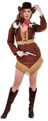 Cowgirljurkje Annie luxe