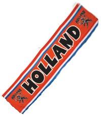 Spandoek Holland 3mtr