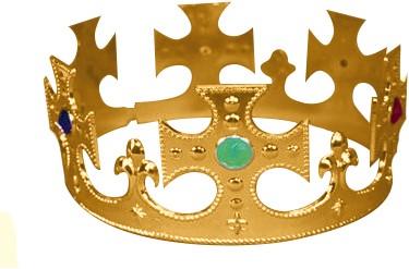 Kroon Koning Goud