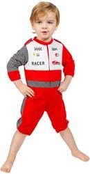 Baby Formule 1 Racepakje (1dlg)