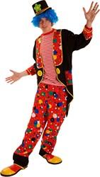 Clown Tommie