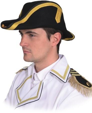 Napoleon Steek / Minister Steek