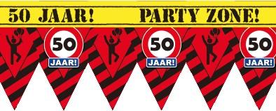 Markeerlint Party 50 Jaar