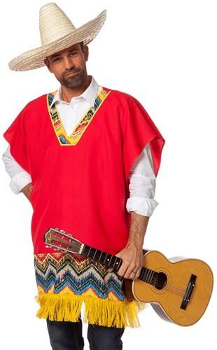 Mexicaanse Poncho Ramiro