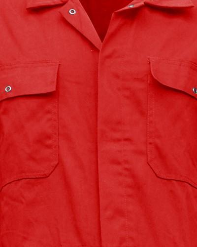 Overall Rood voor volwassenen-2