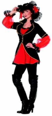 Sexy Pirate Lady