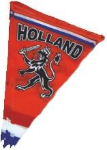 Vlaggenlijn Holland polyester