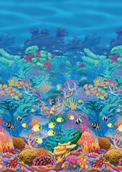 Scenesetter Coral Reef