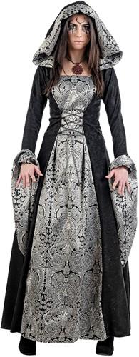 Damesjurk Gothic Cassandra