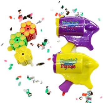 Confetti Pistool